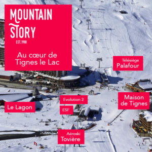 Plan Mountain Story