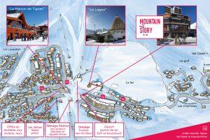 localisation mountain story