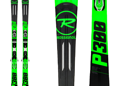 Rossignol Pursuit 300 - Homme