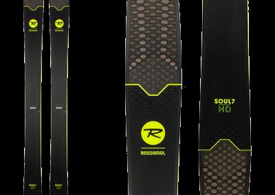 Rossignol Soul 7 HD - Man