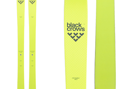 Black-Crows Orb Freebird
