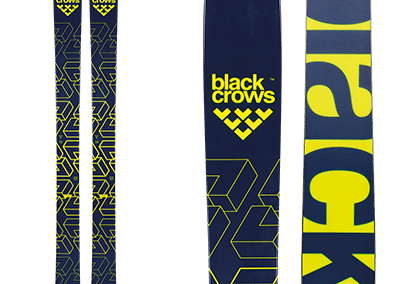 Black-Crows Atris
