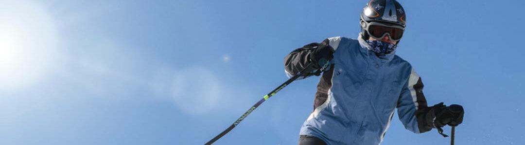 Skier en toute sécurité : les précautions à prendre