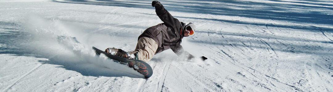 6 conseils pour bien débuter en snowboard