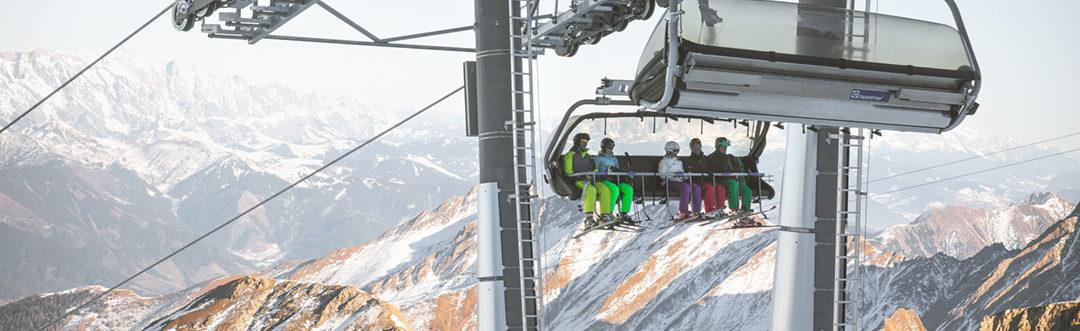 Partir faire du ski en famille : conseils et précautions