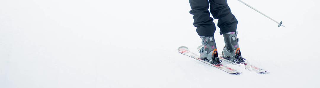 Pourquoi essayer ses skis avant de les acheter ?
