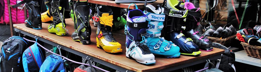 Faut-il acheter ou louer son matériel de ski ?
