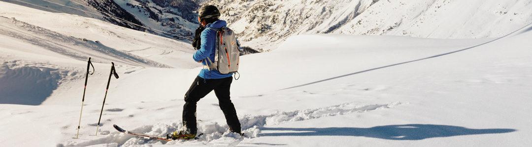 5 arguments qui prouvent que le ski est bon pour la santé