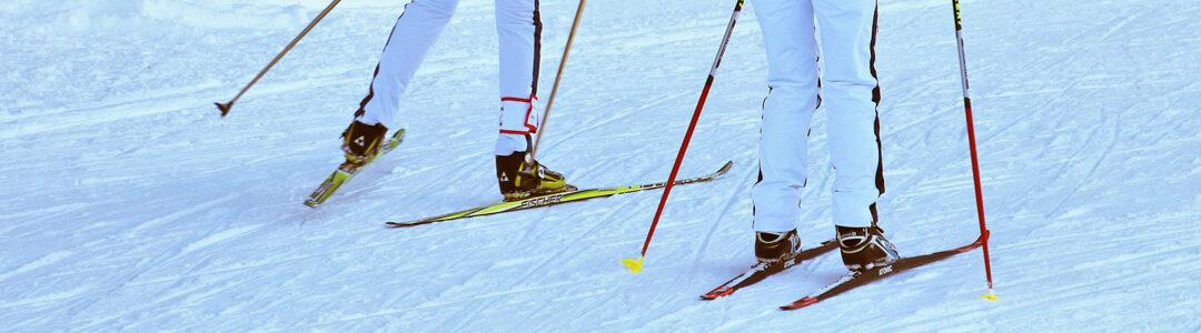 Le ski de fond : nos conseils pour le pratiquer