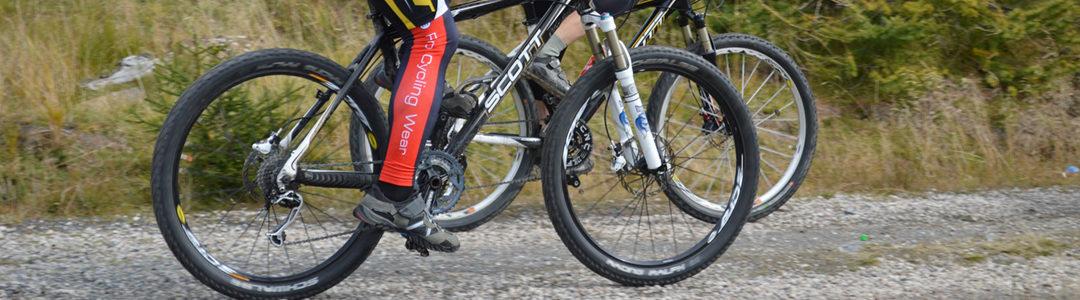 L'école de VTT de Tignes : la Mountain Story Bike School