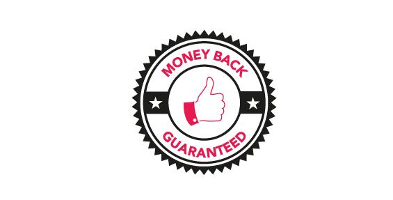 Remboursement garantie