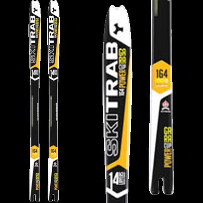 Skis Rando Mountain Story - Trab Gara Cup