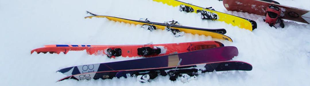 Covid-19 et changements chez Mountain Story, expert en location de matériel de ski