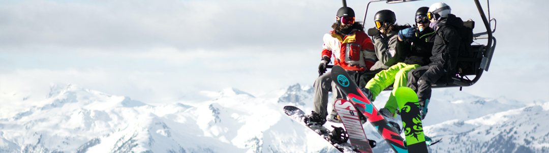 Covid-19 et séjour au ski : les réponses à vos questions