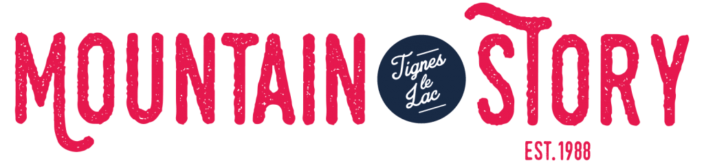 Logo Mountain Story