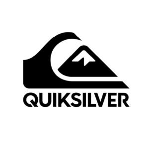 Quicksilver à la boutique Mountain story, Tignes le lac